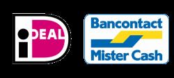 Ideal / Bancontact Mister Cash
