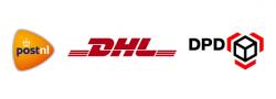 Postnl | DHL | DPD